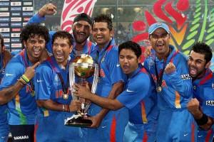 No surprises as BCCI announces India's World Cupsquad…