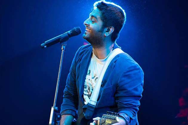 The Rise And Rise of ArijitSingh….