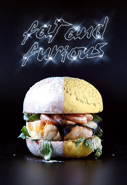 Fat and furious…..