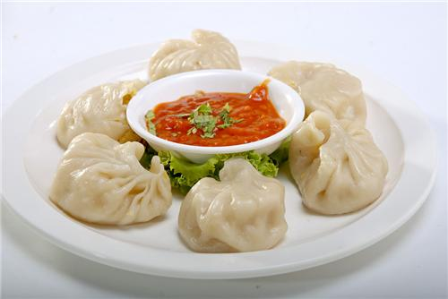 For the love ofMomos