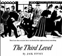 Revisiting 'The Third Level' by JackFinney