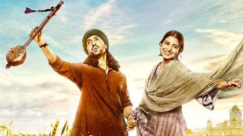 'Phillauri' brings the 'old-school romance' back to life…