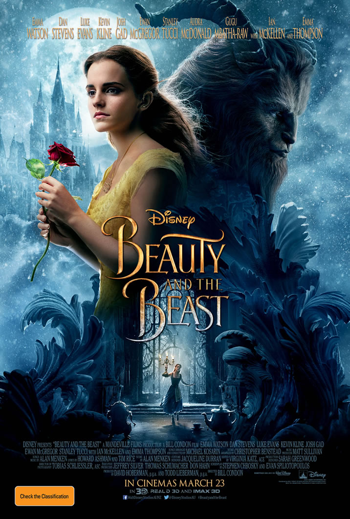 Review: Beauty and the Beast is abeauty…