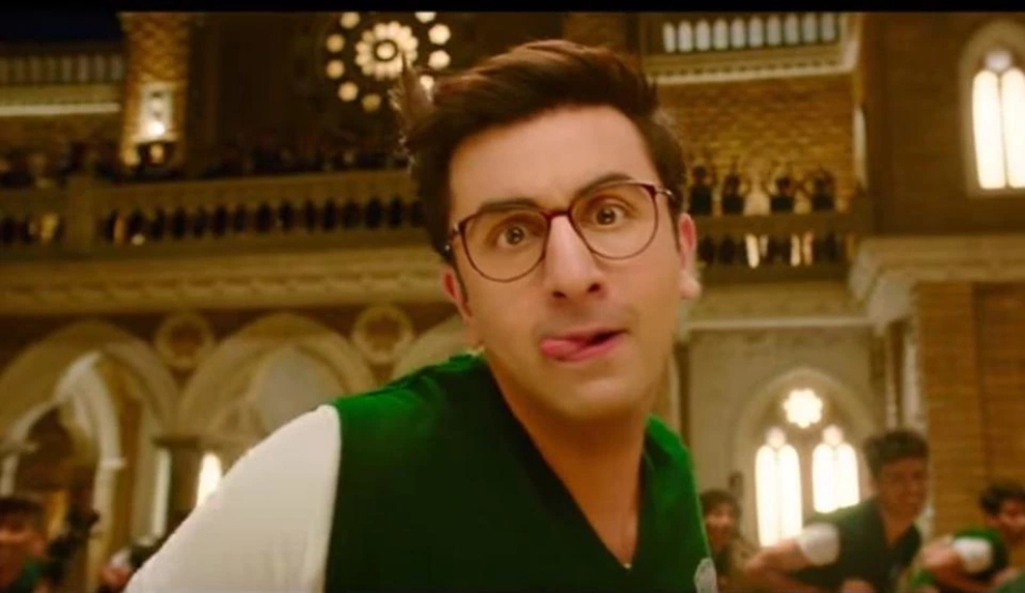 Jagga Jasoos is a hilarious comedy of errors…