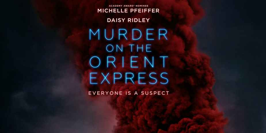 Murder on the Orient Express: An old-fashioned detective thriller to take you back in time