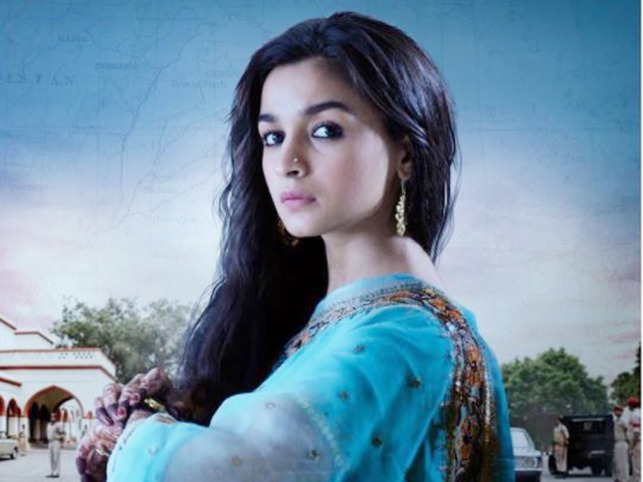 Alia Bhatt's stellar act powers Raazi