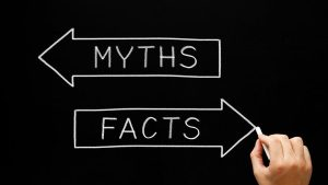 Of myths and realities-PartI