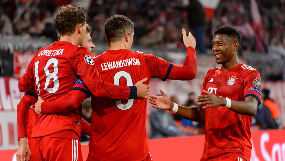 Investment in youth the best way forward for BayernMunich